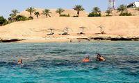 Šarm el Šeicho ir Hurgados kurortus Egipte sujungė keltu