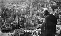 Iliustruotoji istorija: kaip britai degino Vokietiją