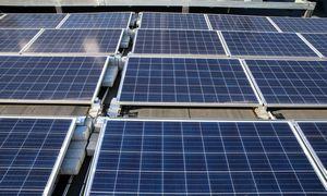 Saulės elektros gerbėjams – dar viena alternatyva