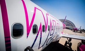 """""""Wizz Air"""" iš Vilniaus ir Vienos skraidins į Jerevaną"""