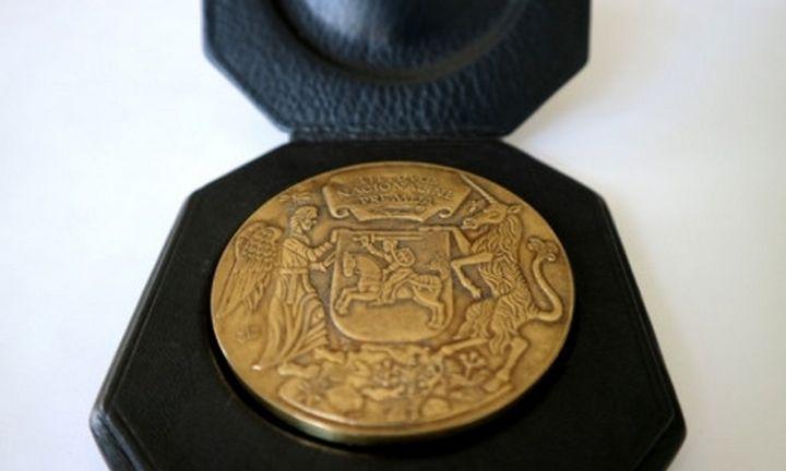 Paskelbti nacionalinių premijų laureatai