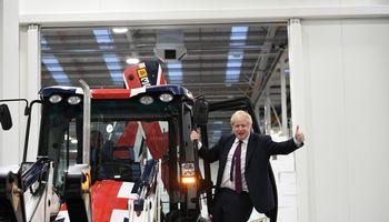 """""""Brexit"""" įvyks. Gerai, bet ne pabaiga"""