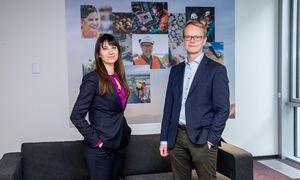 """Suomių """"Metso"""" didina apsukas Lietuvoje, imsis automatizavimo"""