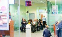 Seimas iki 20% padidino pelno mokestį bankams