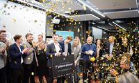 Kaunas išsirinko stipriausius startuolius