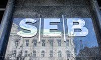 Švedijos finansų priežiūros institucija svarsto galimas poveikio priemones SEB dėl padalinių Baltijos šalyse