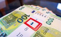 Po Seimo mokesčių pirties – kas įsigalioja 2020 m.