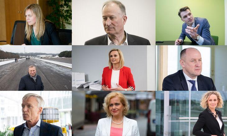 Vadovų ir ekspertų žvilgsnis: kas 2020 m. laukia NT ir statybos rinkos