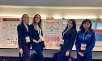 KTU sukurtas diržas nėščiosioms – geriausia medicinos inovacija Silicio slėnio konkurse