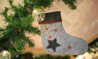 Vis dažniau atrandamos kitokios dovanos – ir ne tik Kalėdoms