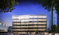 """Nordcurrent Group"" susitarė dėl nuomos verslo centre ""Wave"""