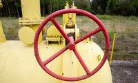 Pasirašyta ES paramos sutartis Lietuvos-Latvijos dujų jungties plėtrai