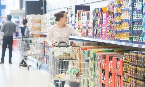 Vartotojų pasitikėjimo rodiklis gruodį sumažėjo