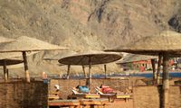 Egipte Sinajaus pusiasalyje planuojama statyti dar vieną oro uostą turistams