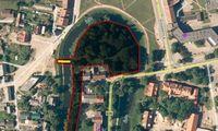 Šilutė už 560.000 Eur planuoja statyti pėsčiųjų tiltą