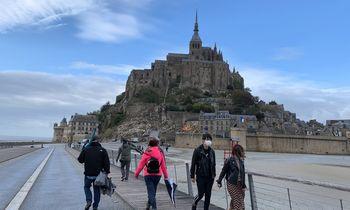 Po šiaurės vakarų Prancūziją: maršrutas ilgajam savaitgaliui