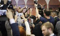 Teismas slovakų žurnalisto nužudymo tarpininkui skyrė 15 metų įkalinimo bausmę