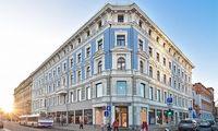 """""""VIG Fund"""" Rygoje įsigijo tris 20.000 kv. m ploto biurų pastatus"""