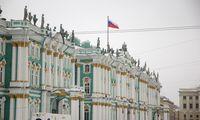 Su e. vizomis aplankyti Sankt Peterburgą jau panoro 100.000 užsieniečių