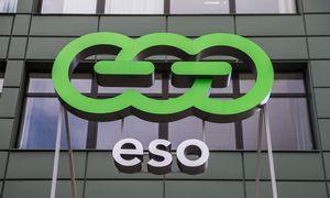Teismas sustabdė ESO delistingavimą ir akcijų išpirkimą
