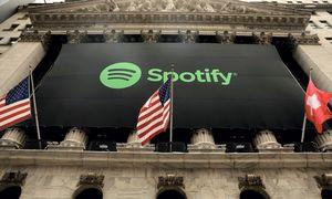 """""""Spotify"""" naujametinis pažadas – 2020-aisiais jokios politinės reklamos"""