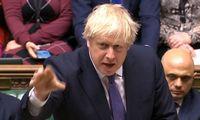 Nauja britų vyriausybė kels minimalią algą