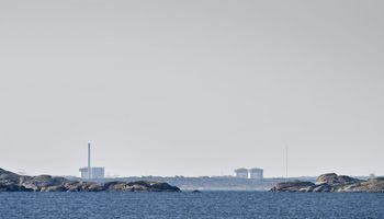 Didžiausia Švedijos jėgainė uždarė vieną iš keturių branduolinių reaktorių