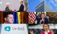 2019-ųjų Lietuvos ir pasaulio įvykiai