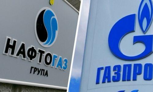 Ukraina ir Rusija sudėjo taškus dėl dujų tranzito