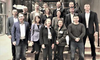 Lietuvos startuoliai žengia į JAV rinką