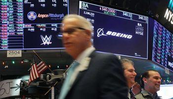 Grąža, kur dairaisi: optimizmo atsparumo metai finansų rinkose