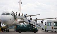"""Orlaivių priežiūros bendrovė """"Litcargus"""" grįžo į įkūrėjo rankas"""