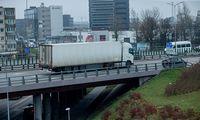 Svarbiausi šių metų transporto ir logistikos sektoriaus įvykiai