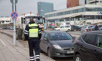 Vilniuje daugelyje vietų brangsta automobilių stovėjimas