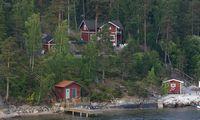 Rusijos piliečiai NT Suomijoje galės įsigyti tik leidus suomių gynybos ministerijai