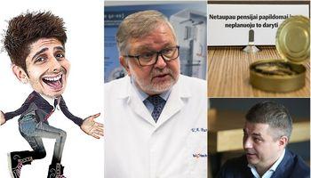 """TOP 12 daugiausia dėmesio 2019 m. sulaukusių """"Premium"""" straipsnių"""