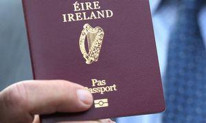 """Airija, artėjant """"Brexit"""" datai, išdavė rekordinį skaičių pasų"""