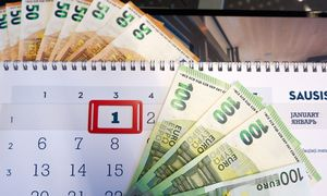 """Lietuvos SEB, """"Swedbank"""" ir Šiaulių bankui reiks suieškoti 600 mln. Eur"""