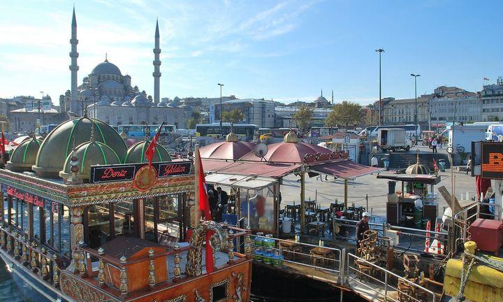 Lietuvių turistų skaičius Turkijoje per metus išaugo 15%