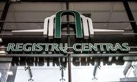 Registrų centras nutraukia teisinių leidinių leidybą