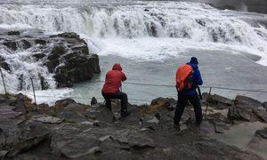 Estų kompanijos investicija - upė Islandijoje