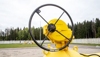 Prasideda GIPL dujotiekio statybos darbai