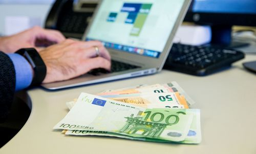 Deklaruoti pajamas ir susigrąžinti GPM šiemet padės elektroninio deklaravimovedlys
