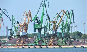 Prezidento patarėjasragina greitai paskirti Klaipėdos uosto vadovą