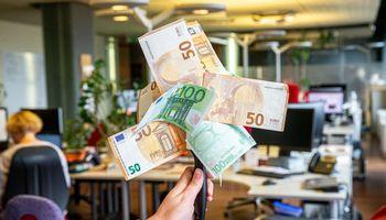 Nuo 2020 m. vienerių metų pensijos stažas – už 1.007,38 Eur VSD įmokų