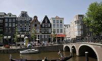 Amsterdamas pridėjo naują mokestį turistams