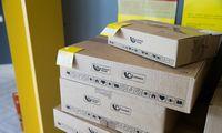 Lietuvos pašto logistikos centro įranga kainuos 11,2 mln. Eur