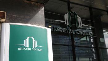 Registrų centrasskelbia vadovauti negalinčių asmenų sąrašą