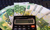 VMI parengė neapmokestinamojo pajamų dydžio skaičiuokles