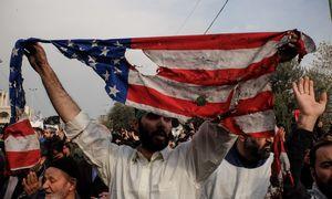 JAV ataka rinkas atvėsino išaugusio godumo metu